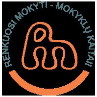 Projekto logotipas